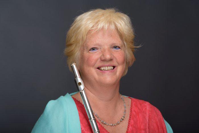 Krebs Gertrud 1