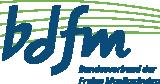 Logo Bundesverband Freie Musikschulen