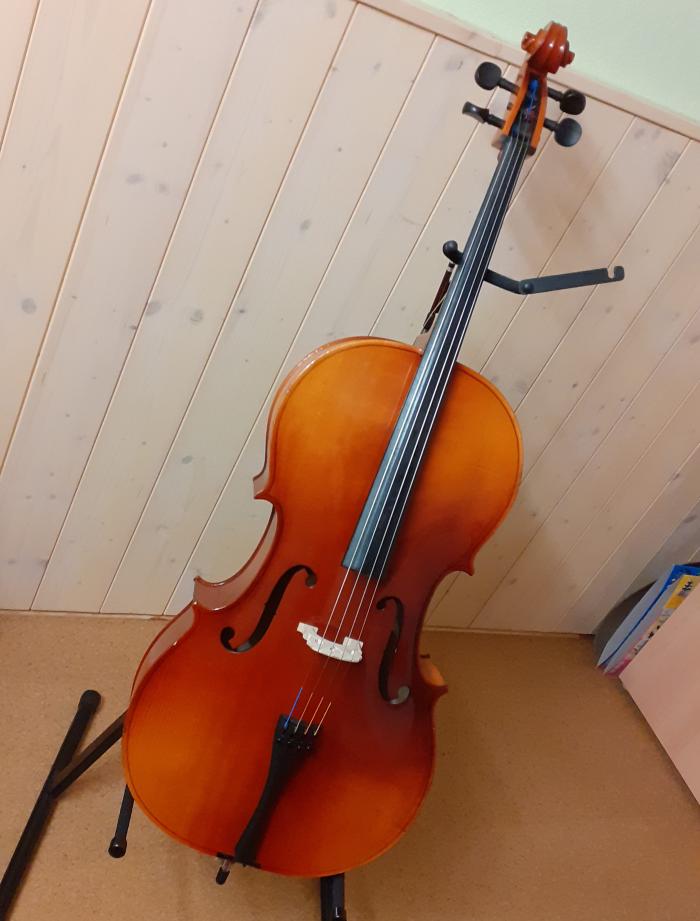 Foto Cello1